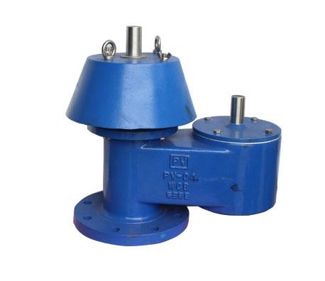 7110/8110系列大气排放呼吸阀