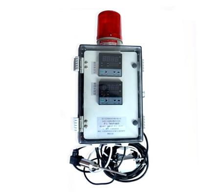 温度压差监测报警装置