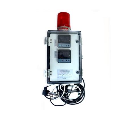 TWPH-200温度压差监测报警