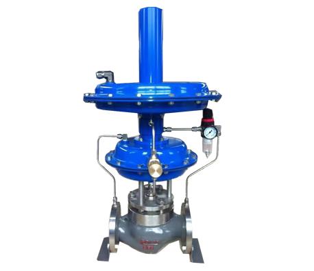 Nitrogen sealing valve
